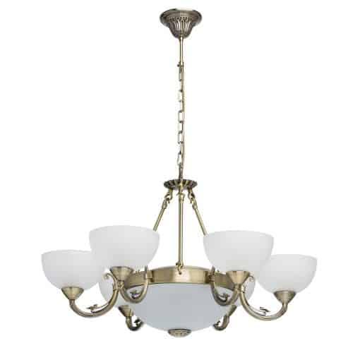 Pakabinamas šviestuvas MW-LIGHT Classic 318011408