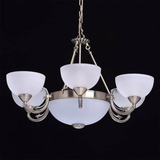 Pakabinamas šviestuvas MW-LIGHT Classic 3180114081