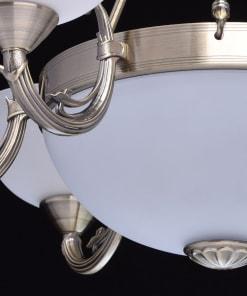 Pakabinamas šviestuvas MW-LIGHT Classic 31801140812