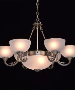 Pakabinamas šviestuvas MW-LIGHT Classic 3180114082