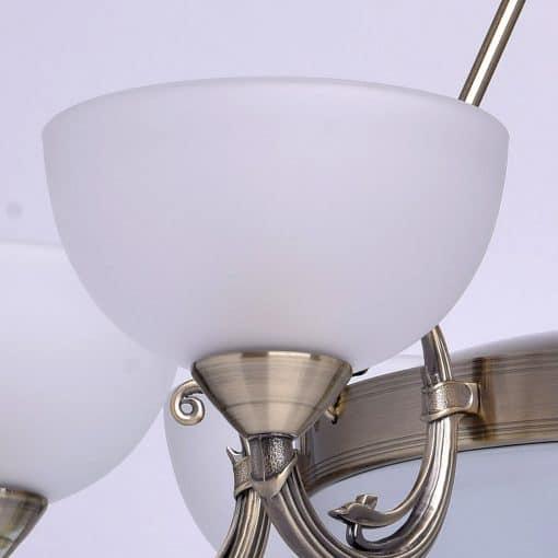 Pakabinamas šviestuvas MW-LIGHT Classic 3180114083