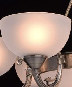 Pakabinamas šviestuvas MW-LIGHT Classic 3180114084