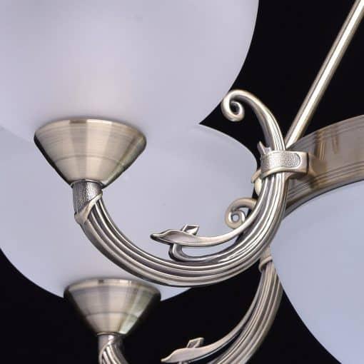 Pakabinamas šviestuvas MW-LIGHT Classic 3180114086