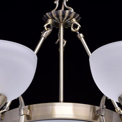Pakabinamas šviestuvas MW-LIGHT Classic 3180114088