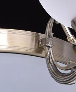 Pakabinamas šviestuvas MW-LIGHT Classic 3180114089