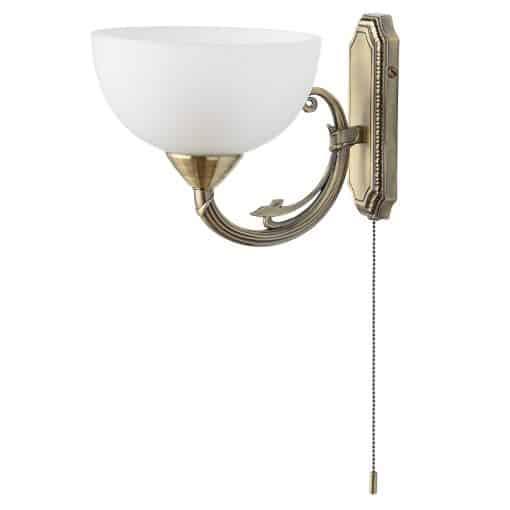 Sieninis šviestuvas MW-LIGHT Classic 318020801