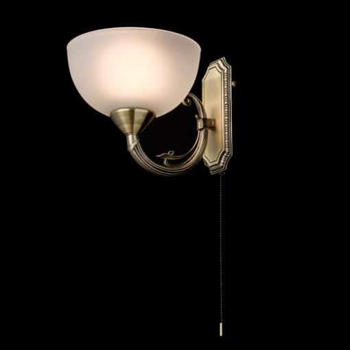Sieninis šviestuvas MW-LIGHT Classic 3180208012