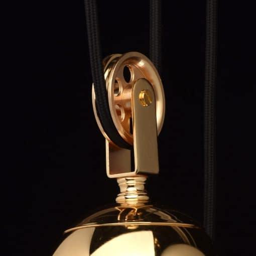 Pakabinamas šviestuvas RegenBogen Classic 3270105018