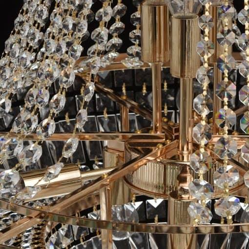 Sietynas CHIARO Crystal 34001140910