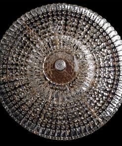 Sietynas CHIARO Crystal 34001140911