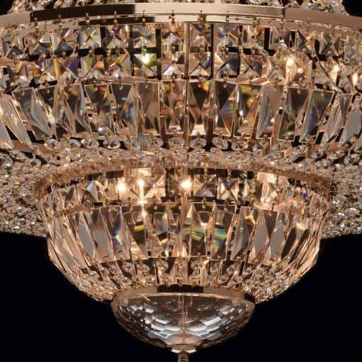 Sietynas CHIARO Crystal 3400114096