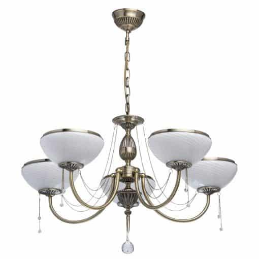 Pakabinamas šviestuvas MW-LIGHT Classic 347019105