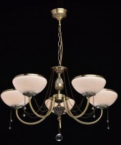 Pakabinamas šviestuvas MW-LIGHT Classic 3470191051