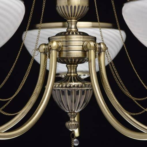 Pakabinamas šviestuvas MW-LIGHT Classic 34701910510