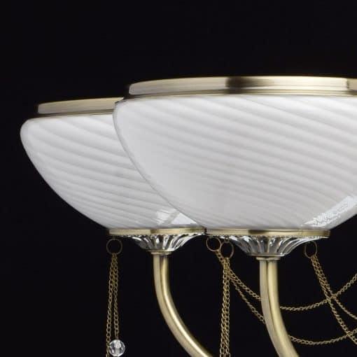 Pakabinamas šviestuvas MW-LIGHT Classic 3470191055
