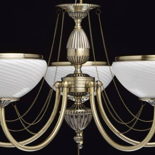Pakabinamas šviestuvas MW-LIGHT Classic 3470191058