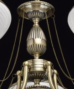 Pakabinamas šviestuvas MW-LIGHT Classic 3470191059