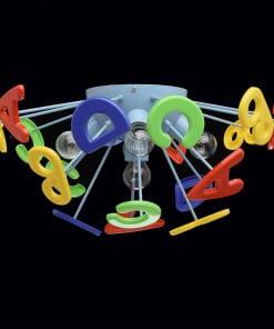 Lubinis šviestuvas MW-LIGHT Kinder 3650137054