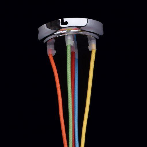 Pakabinamas šviestuvas MW-LIGHT Kinder 36501450511