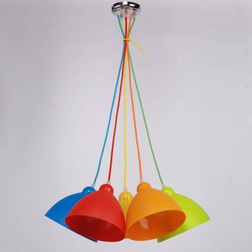 Pakabinamas šviestuvas MW-LIGHT Kinder 3650145053