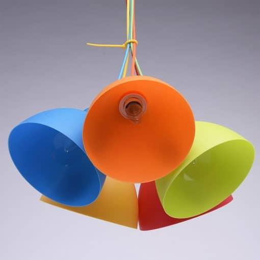 Pakabinamas šviestuvas MW-LIGHT Kinder 3650145054