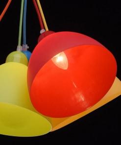 Pakabinamas šviestuvas MW-LIGHT Kinder 3650145057