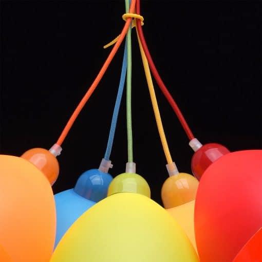 Pakabinamas šviestuvas MW-LIGHT Kinder 3650145059
