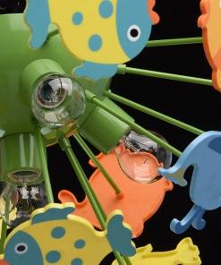 Lubinis šviestuvas MW-LIGHT Kinder 3650146054