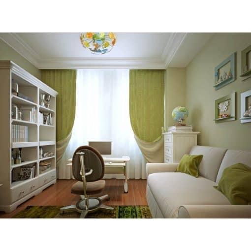 Lubinis šviestuvas MW-LIGHT Kinder 36501460512