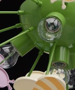 Lubinis šviestuvas MW-LIGHT Kinder 36501510510