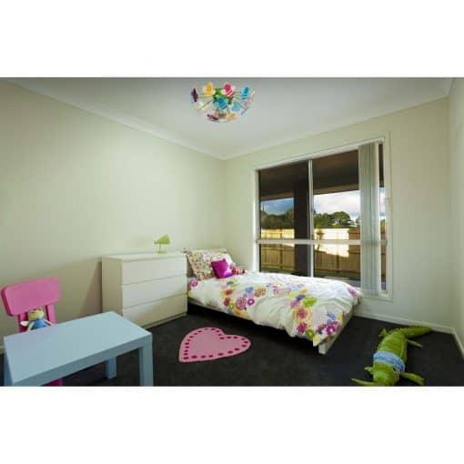 Lubinis šviestuvas MW-LIGHT Kinder 36501510512