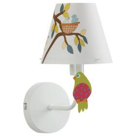 Sieninis šviestuvas MW-LIGHT Kinder 365024401