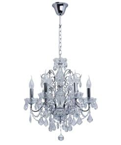 Sietynas MW-LIGHT Crystal 3670133062