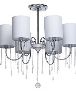 Pakabinamas šviestuvas MW-LIGHT Elegance 379018506