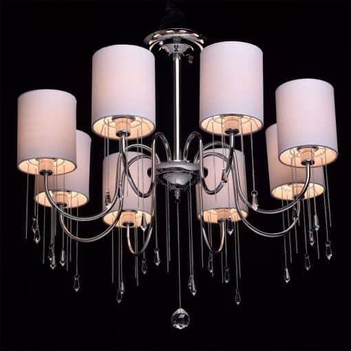 Pakabinamas šviestuvas MW-LIGHT Elegance 3790186081