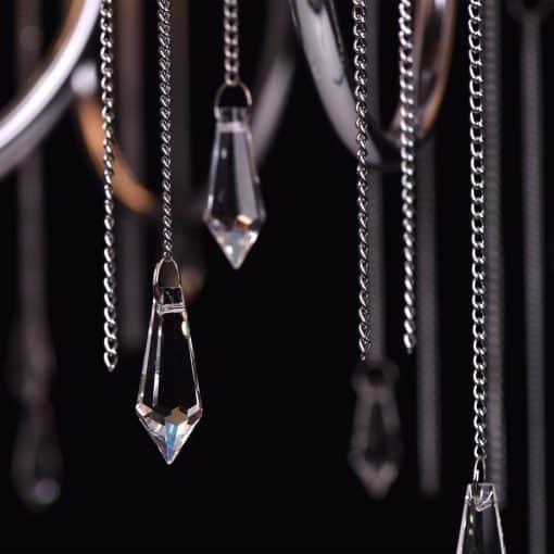 Pakabinamas šviestuvas MW-LIGHT Elegance 3790186086