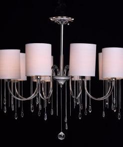 Pakabinamas šviestuvas MW-LIGHT Elegance 3790186083