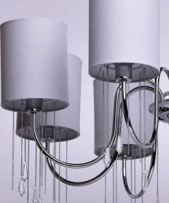 Pakabinamas šviestuvas MW-LIGHT Elegance 3790186087
