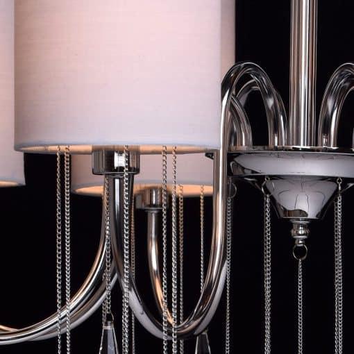 Pakabinamas šviestuvas MW-LIGHT Elegance 3790186082