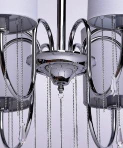 Pakabinamas šviestuvas MW-LIGHT Elegance 37901860810