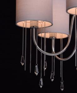 Pakabinamas šviestuvas MW-LIGHT Elegance 3790186085