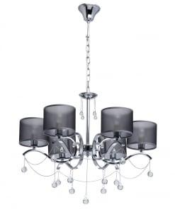 Pakabinamas šviestuvas MW-LIGHT Elegance 379019006