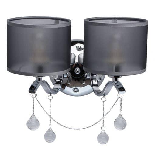 Sieninis šviestuvas MW-LIGHT Elegance 379029302