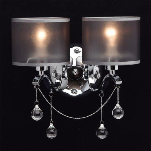 Sieninis šviestuvas MW-LIGHT Elegance 3790293021