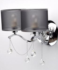 Sieninis šviestuvas MW-LIGHT Elegance 3790293022
