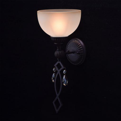 Sieninis šviestuvas CHIARO Country 3820203011