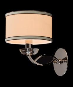 Sieninis šviestuvas CHIARO Elegance 3860251011