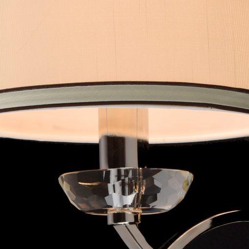 Sieninis šviestuvas CHIARO Elegance 3860251013