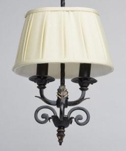 Pakabinamas šviestuvas CHIARO Country 4010104021