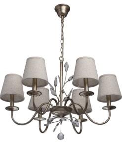 Lubinis pakabinamas šviestuvas MW-LIGHT Elegance 419011206